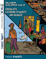 Eradicate Extreme Poverty & Hunger